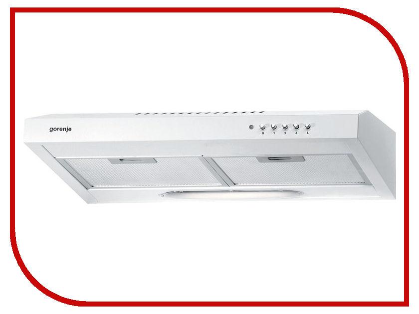 все цены на Кухонная вытяжка Gorenje DU6345E