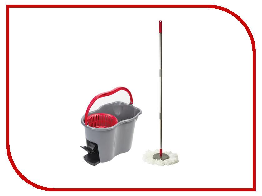 Набор для уборки Лайма 7л 603622 цена и фото