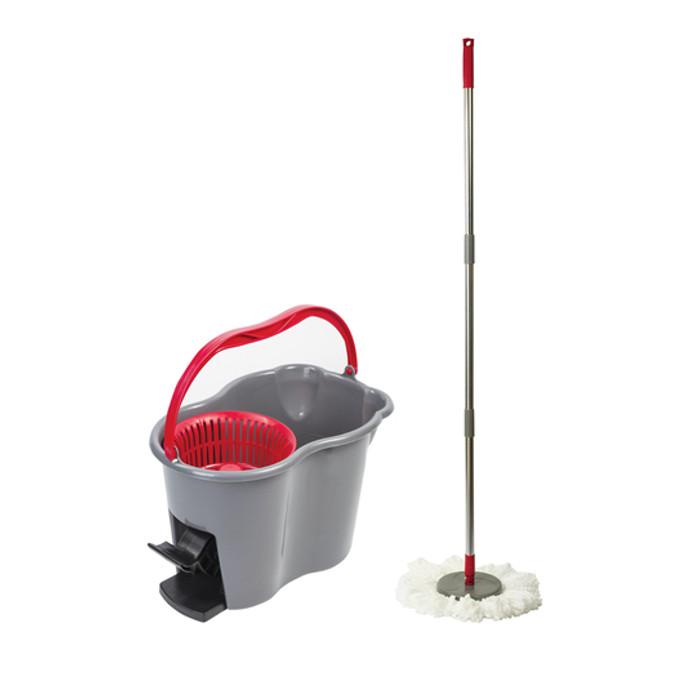 Набор для уборки Лайма 7л 603622
