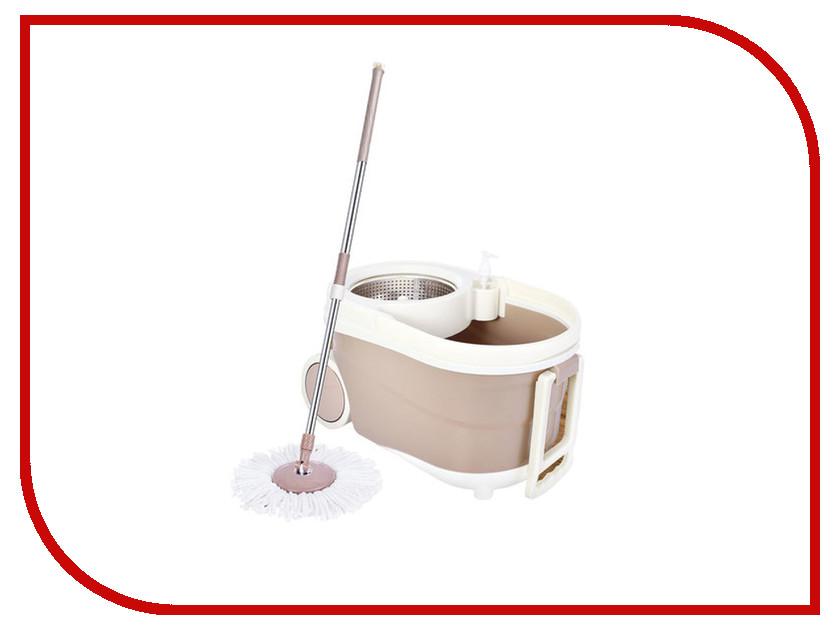 Набор для уборки Лайма 9л 603621 цена и фото