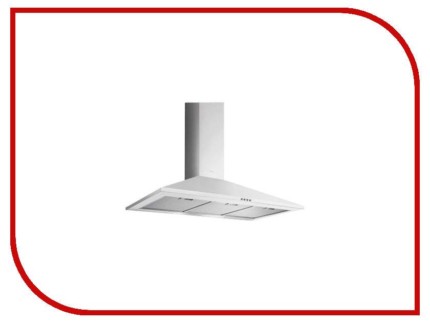 Кухонная вытяжка Jetair Gaia WH/A/60 White PRF0112627 кухонная вытяжка jetair lilly ix a 60 inox prf0094309