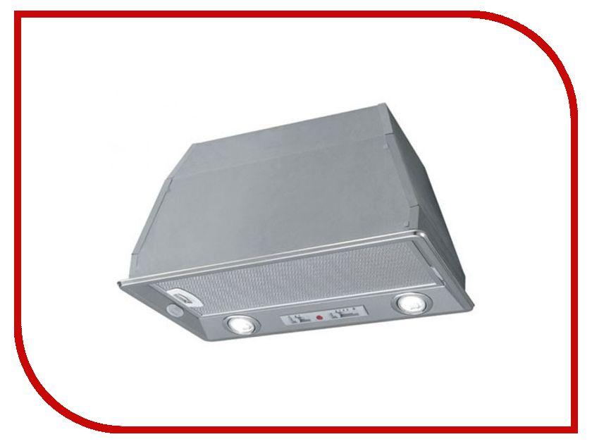 Кухонная вытяжка Jetair Ca Extra 520mm inx-09 Inox PRF0005967 вытяжка каминная jetair pola p 60 inx серебристый