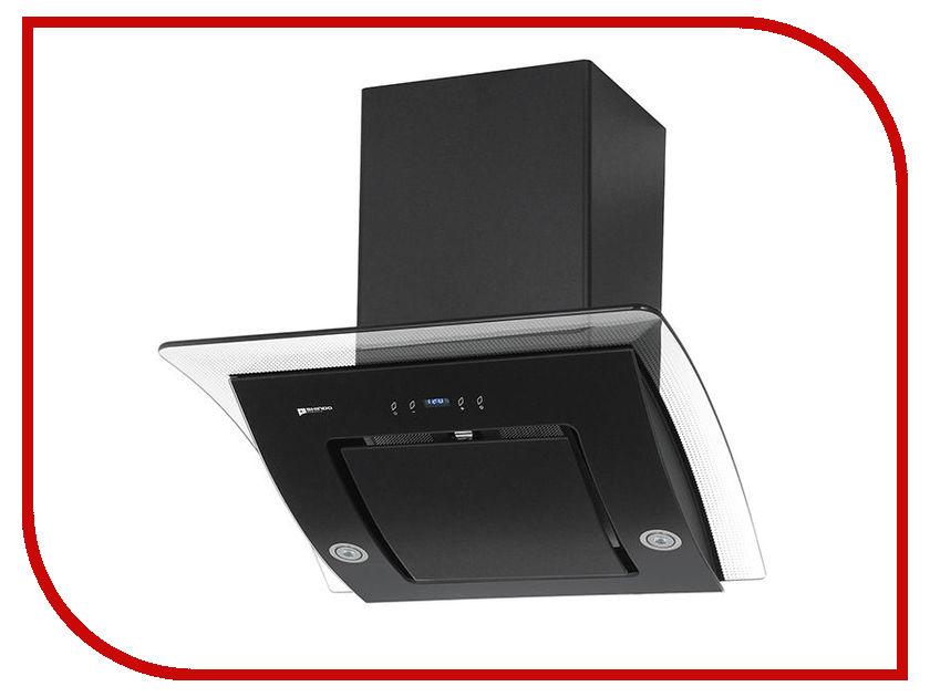 Кухонная вытяжка Shindo Aliot PS 60 B/OG 3ETC вытяжка встраиваемая в шкаф 60 см shindo maya sensor 60 1m b bg