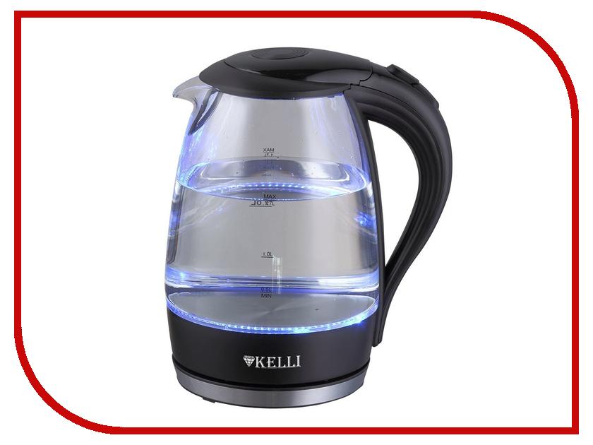 Чайник Kelli KL-1483 чайник kelli kl 1329