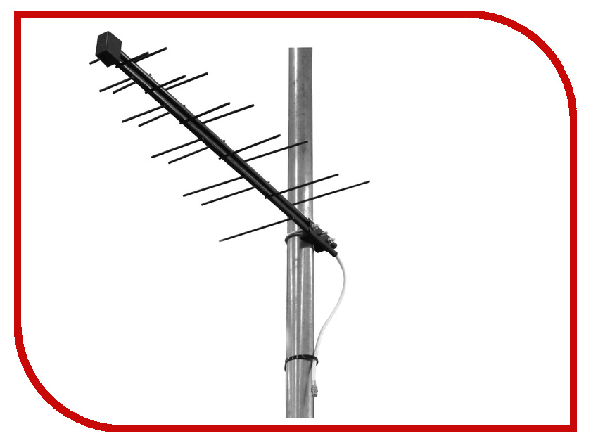 Антенна Дельта Н 111.02F телевизионная антенна дельта н 381а