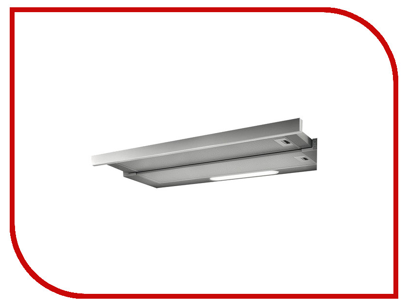Кухонная вытяжка Elica Elite 14 Lux GRIX/A/60 Silver PRF0037989