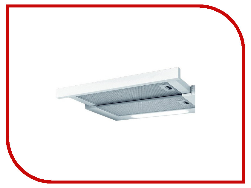Кухонная вытяжка Elica Elite 14 Lux WH/A/60 White PRF0037990 шатура elica вытяжка sweet white a 85