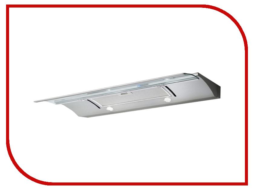 Кухонная вытяжка Elica Glide IX/A/60 Silver 52614597A кухонная вытяжка jetair lilly ix a 60 inox prf0094309