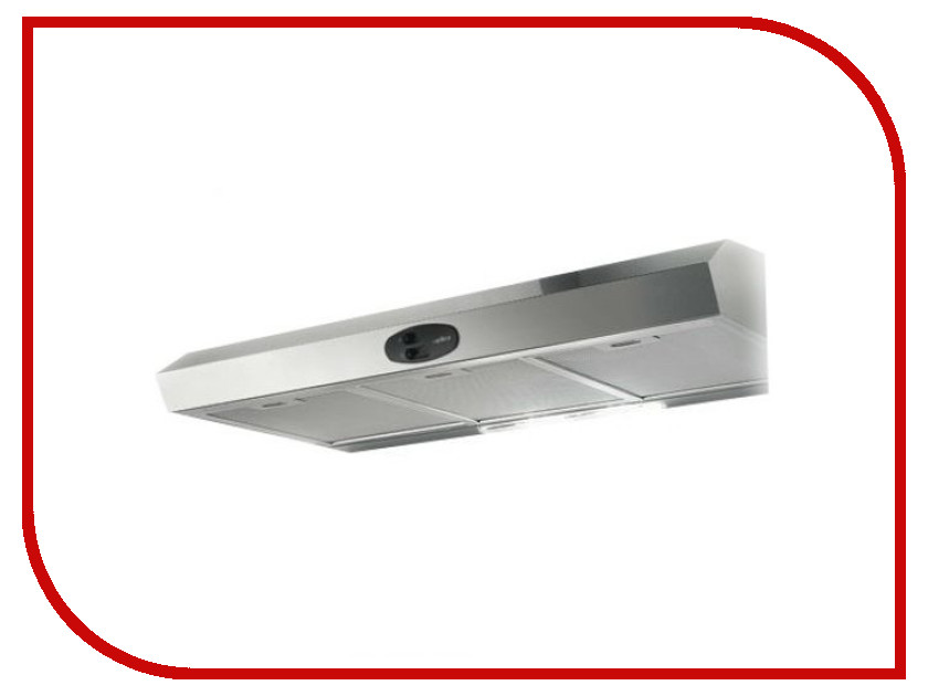Фото Кухонная вытяжка Elica Krea Lux GFA IX/F/50 Steel 55311145/3