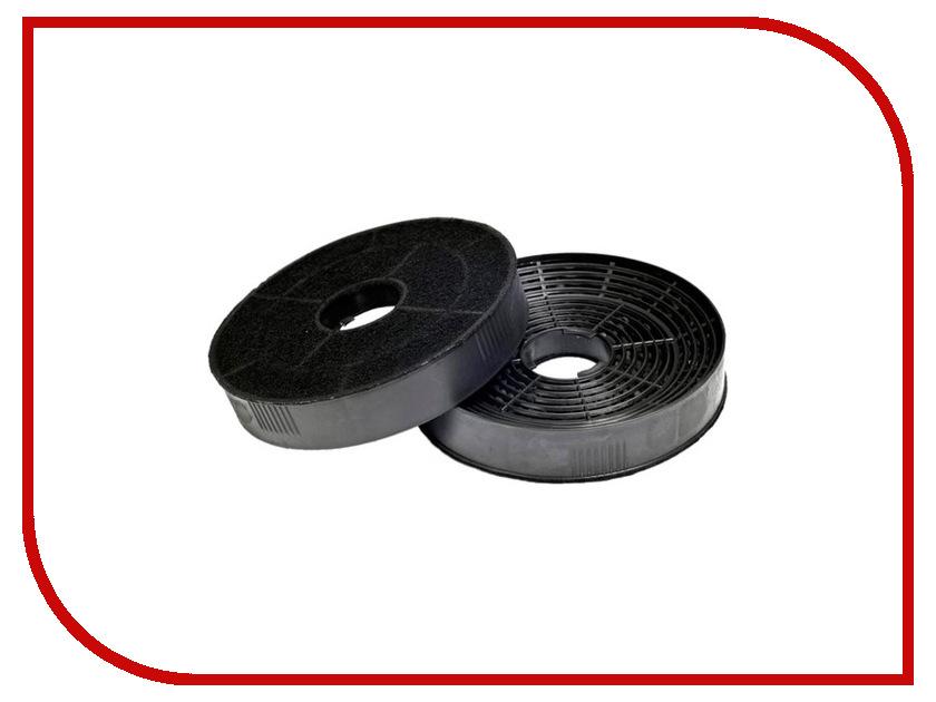 Фильтр для вытяжки Elikor Ф-05 2шт эльдорадо фильтр для вытяжки
