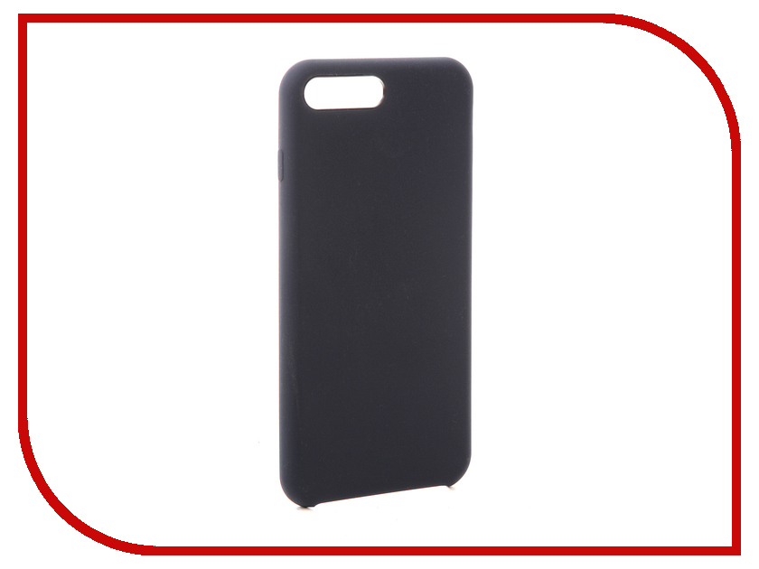Аксессуар Чехол-накладка Smarterra Marshmallow Cover Dark Blue для APPLE iPhone 7 Plus MMCIP7PDB