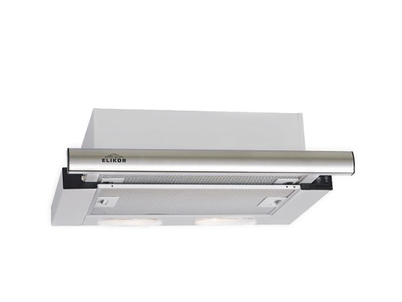 Кухонная вытяжка Elikor Интегра 50Н-400-В2Л КВ II М-400-50-250