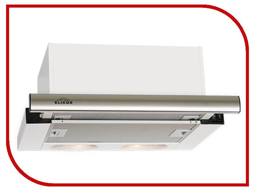 Кухонная вытяжка Elikor Интегра S2 60Н-700-В2Д КВ I М-700-60-258 встраиваемая вытяжка elikor интегра 60 крем крем