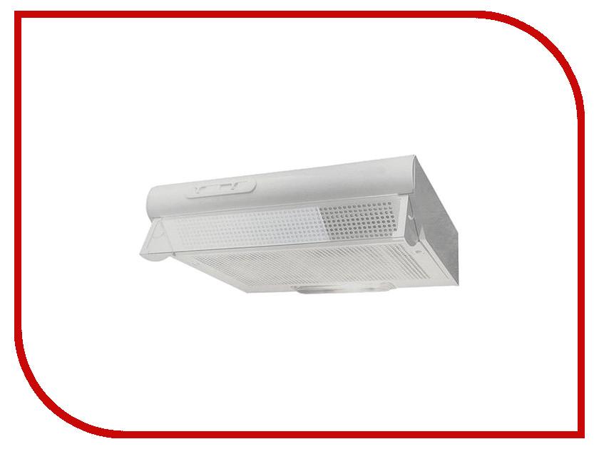 Кухонная вытяжка Davoline 50П-290-П3Л КВ II М-290-50-161 White Elikor