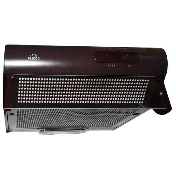 Кухонная вытяжка Elikor Davoline 50П-290-П3Л КВ II М-290-50-161 Brown