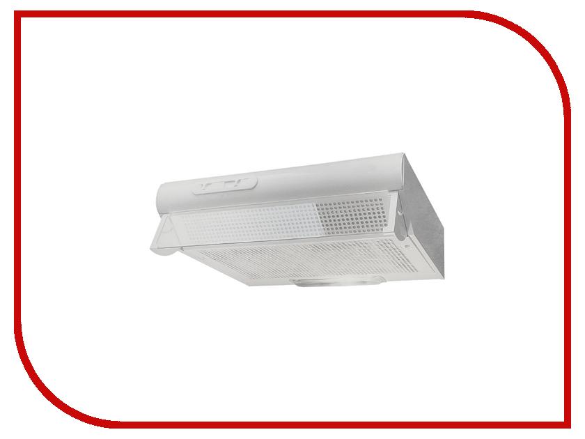 Кухонная вытяжка Davoline 60П-290-П3Л КВ II М-290-60-163 White Elikor
