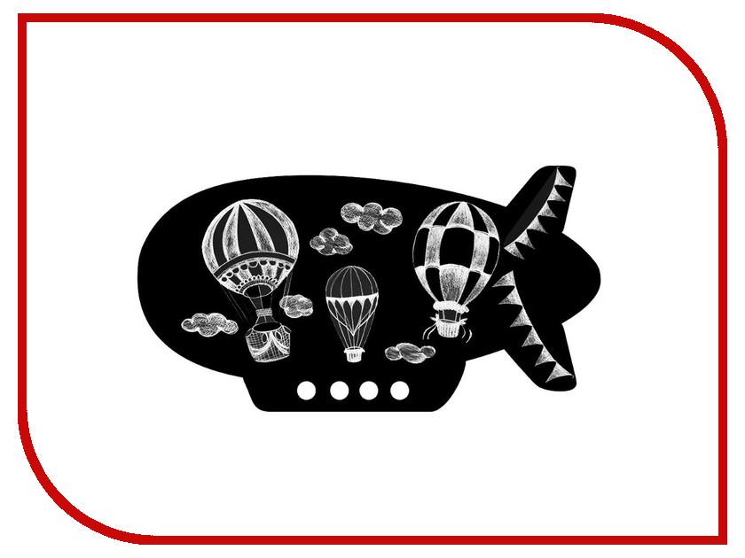 Меловая доска Мел посмел Дирижабль K18