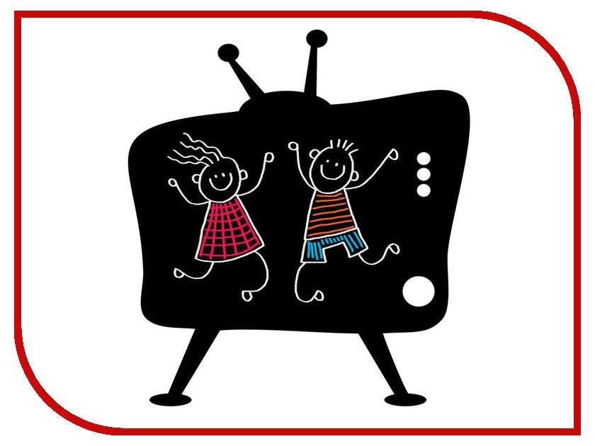 Меловая доска Мел посмел Телевизор K58 телевизор