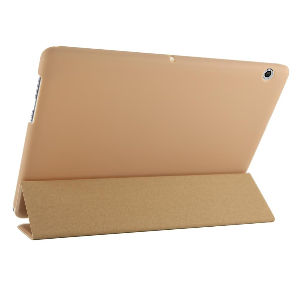 Аксессуар Чехол IT Baggage для Huawei Media Pad T3 10 Gold ITHWT3105-9