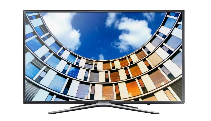 Телевизор Samsung UE32M5500AU Выгодный набор + серт. 200Р!!!