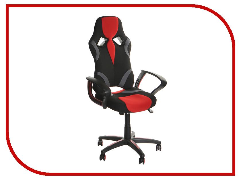 Компьютерное кресло Runner искусственная кожа Tetchair tw-12