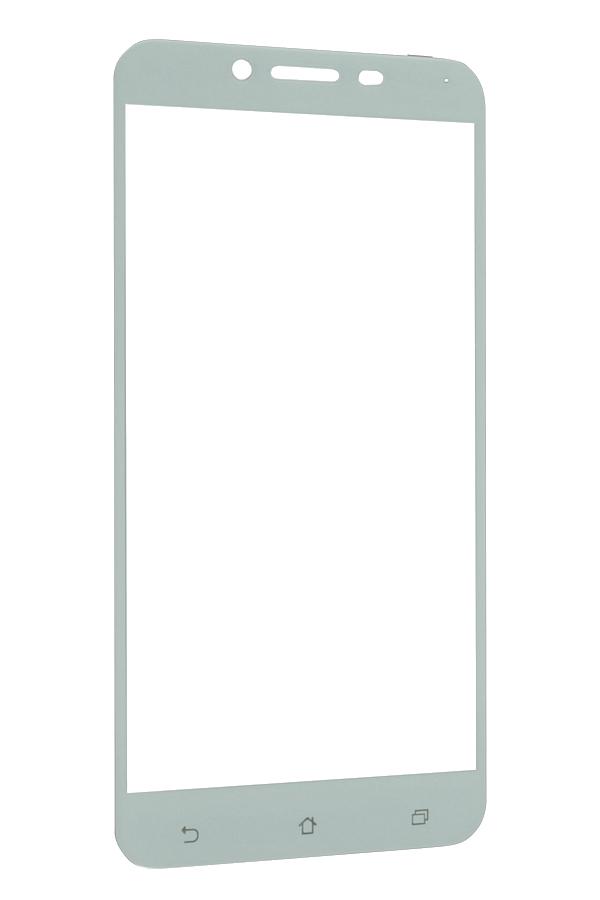 Аксессуар Защитное стекло для ASUS ZenFone 3 Max ZC553KL Svekla Full Screen White ZS-SVASZC553KL-FSWH все цены