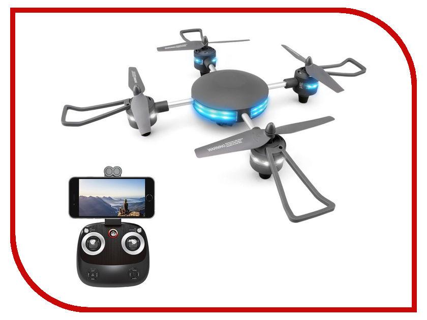 Квадрокоптер HJ Toys Lily Mini HJ-W606-9-480P hajet hj 02