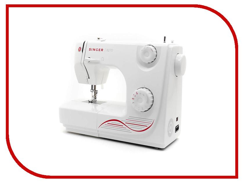 Швейная машинка Singer 8270