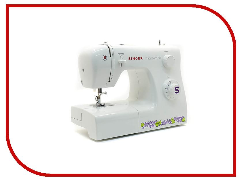 Швейная машинка Singer Tradition 2350 швейная машинка astralux 7350 pro series вышивальный блок ems700
