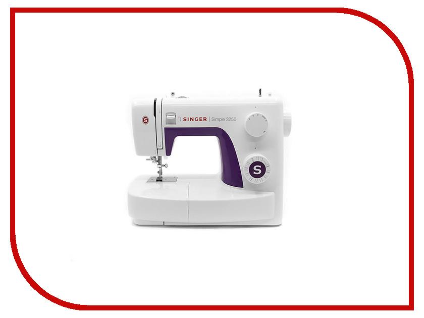 Швейная машинка Singer Simple 3250