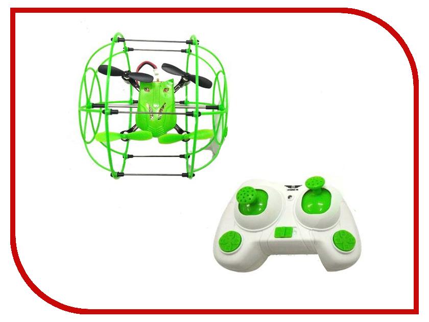 Квадрокоптер От винта! Fly-0253
