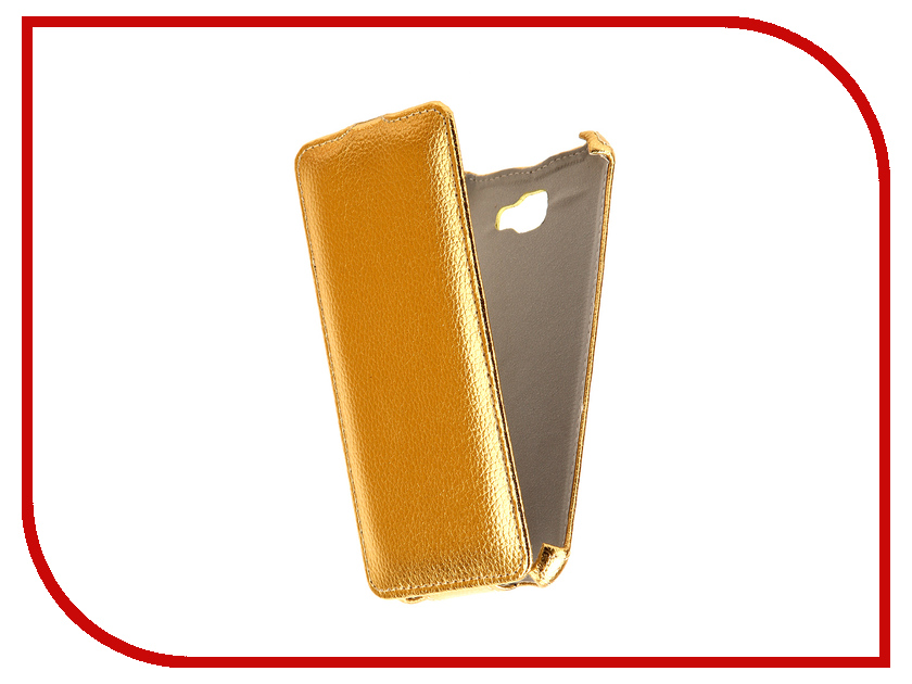 где купить Аксессуар Чехол Samsung Galaxy J5 Prime G570F Svekla Gold FL-SVSAMG570F-GOLD дешево