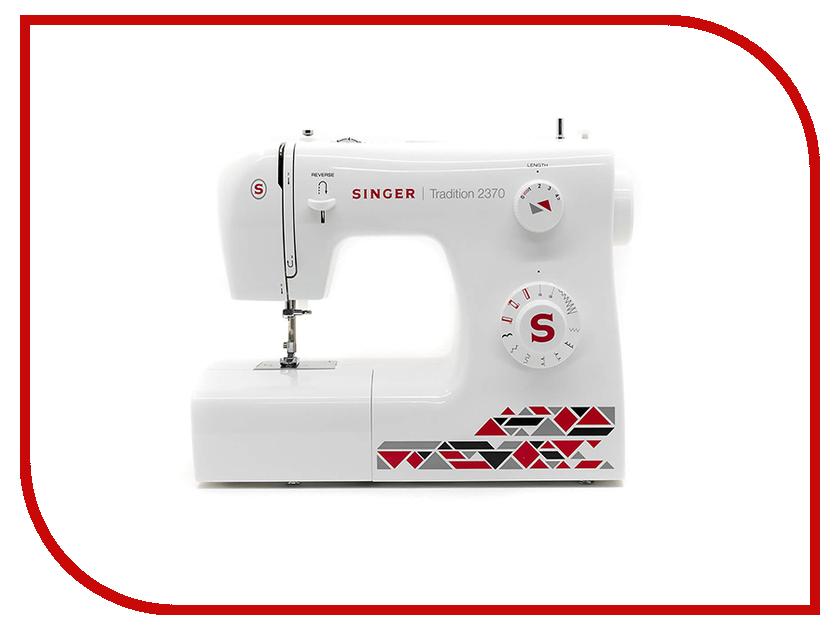 Швейная машинка Singer Tradition 2370