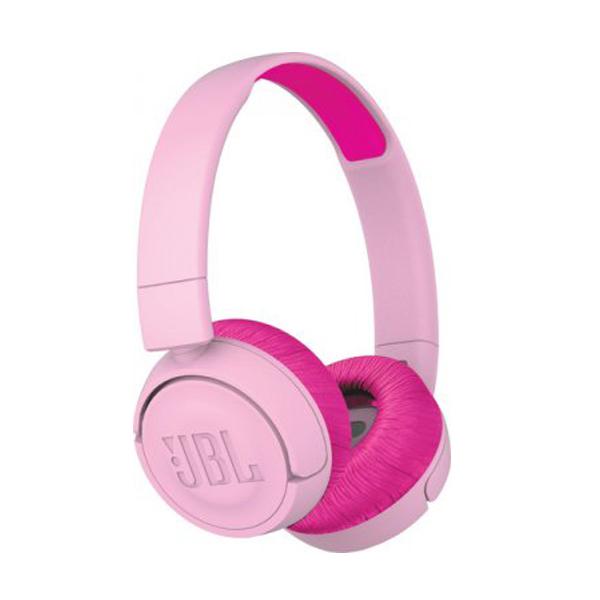 Наушники JBL JR300 BT Pink JBLJR300BTPIK