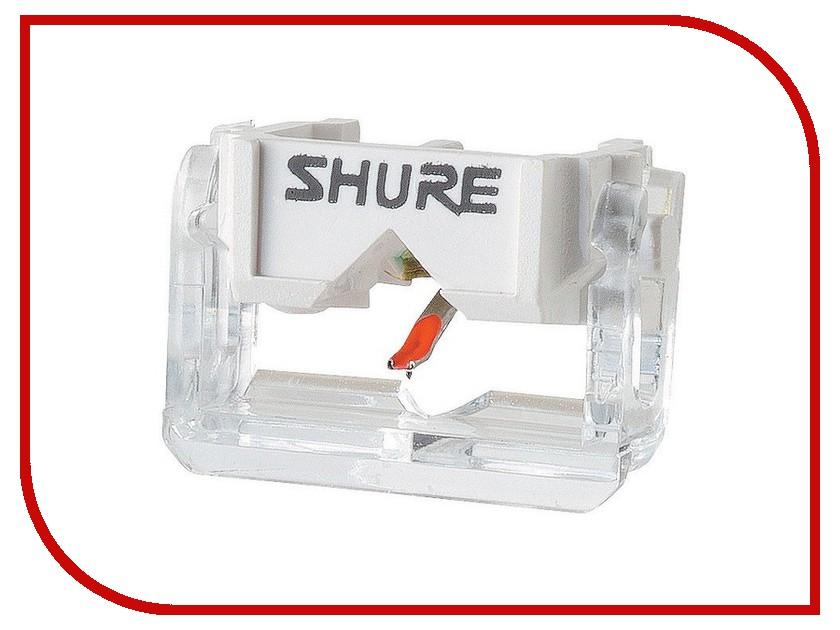 Аксессуар Игла для звукоснимателя Shure N44-7 игла для звукоснимателя shure n44 7z