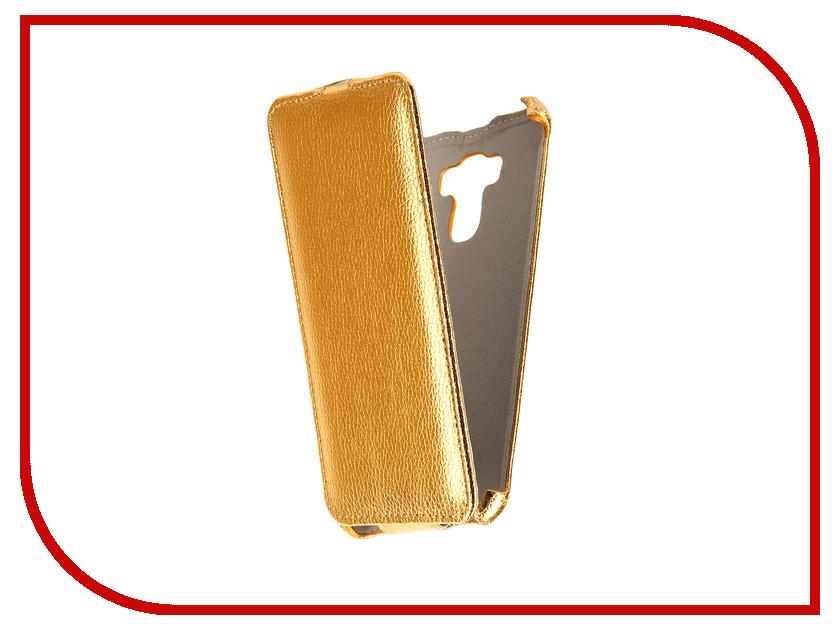 Аксессуар Чехол ASUS ZenFone 3 Max ZC553KL Svekla Gold FL-SVASZC553KL-GOLD аксессуар чехол asus zenfone 4 max zc554kl svekla black fl svaszc554kl bl