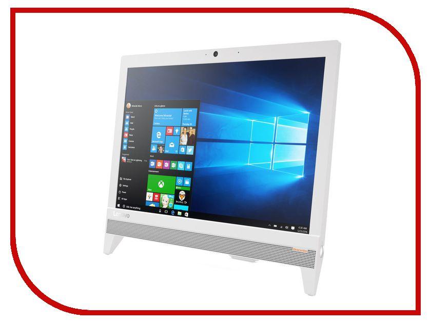 Моноблок Lenovo IdeaCentre AIO 310-20IAP F0CL005KRK (Intel Celeron J3355 2.0 GHz/4096Mb/1000Gb/DVD-RW/Intel HD Graphics/Wi-Fi/Bluetooth/Cam/19.5/1440x900/Windows 10 64-bit)