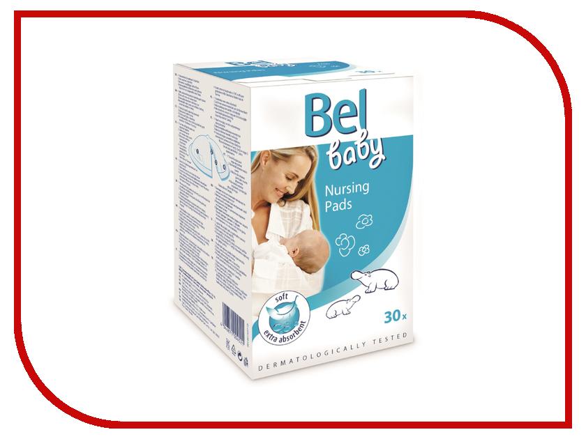 Вкладыш в бюсгалтер Hartmann Bel Baby Nursing Pads 30шт 4911918
