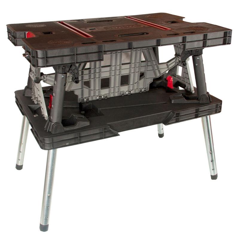 Верстак Keter Folding Work Table 17199331