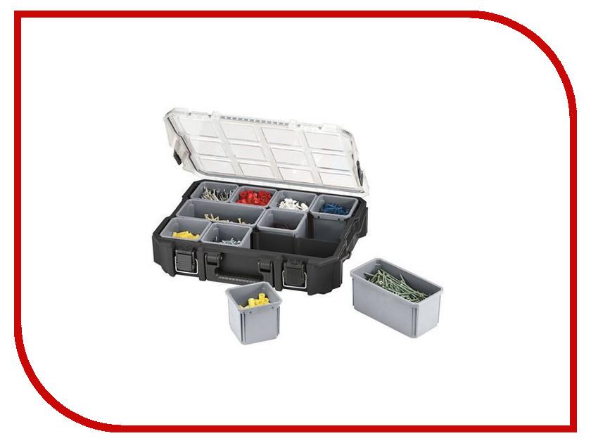 Ящик для инструментов Keter 10 Compartment Pro organizer 17201702