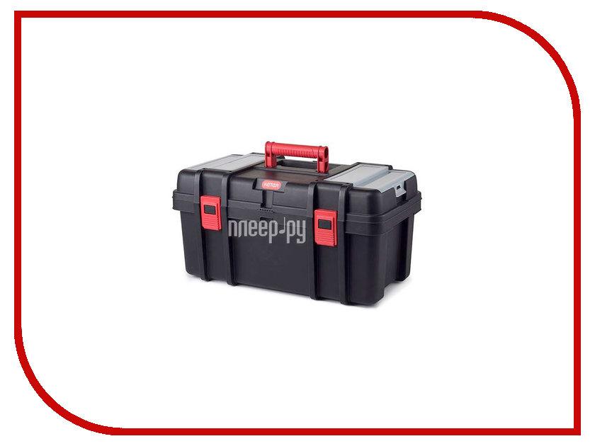 Ящик для инструментов Keter Classic Tool Box 17199245 keter 220927 tool box cart 22 25 inch