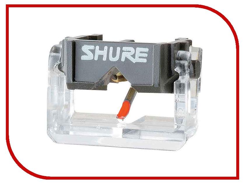 Аксессуар Игла для звукоснимателя Shure N44G игла для звукоснимателя shure n44 7z