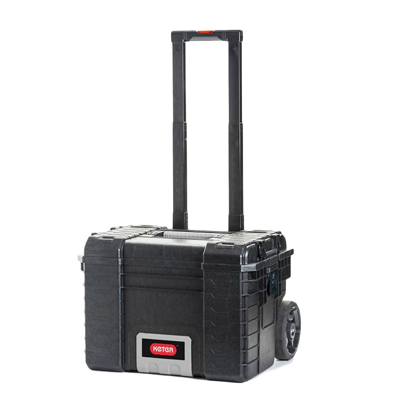 Ящик для инструментов Keter Mobile Gear Cart 17200383