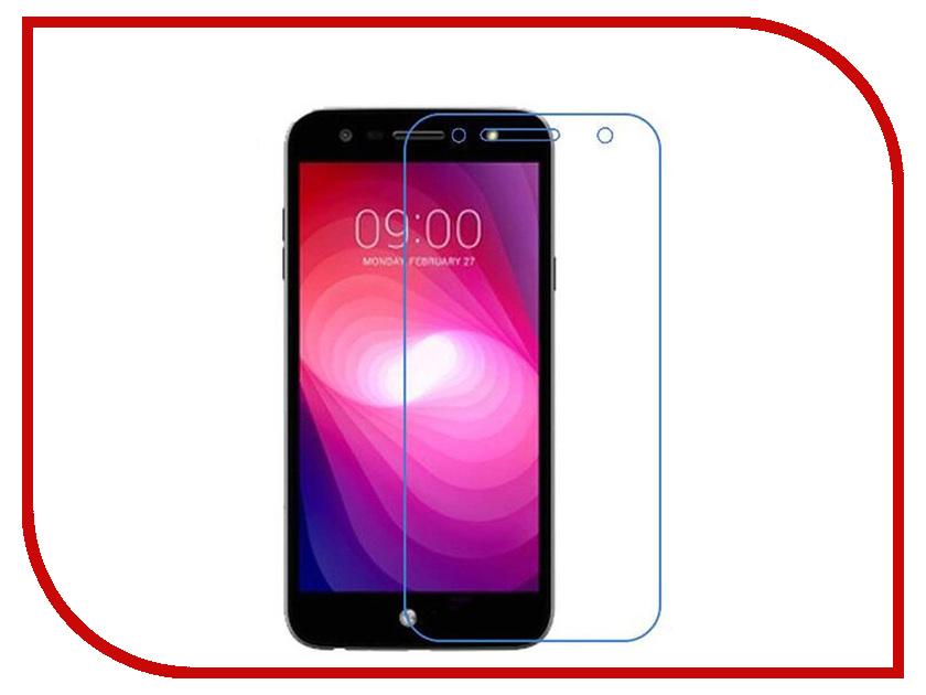 цена на Аксессуар Защитное стекло LG X Power 2 LuxCase 0.33mm 82167