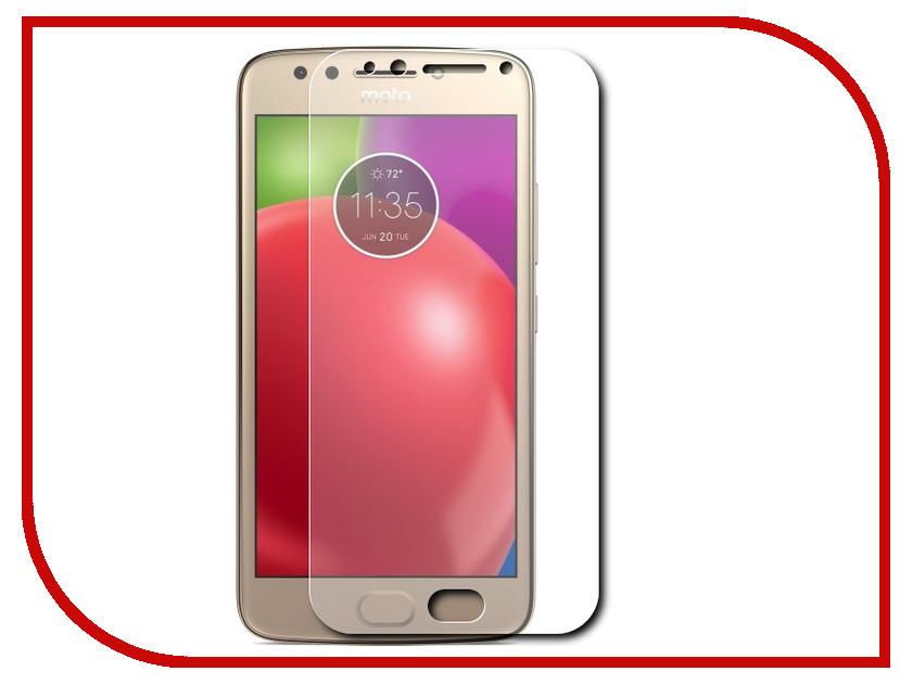 Аксессуар Защитное стекло Motorola Moto E Gen.4 LuxCase 0.33mm 82266 аксессуар защитное стекло highscreen fest xl pro luxcase 0 33mm 82179