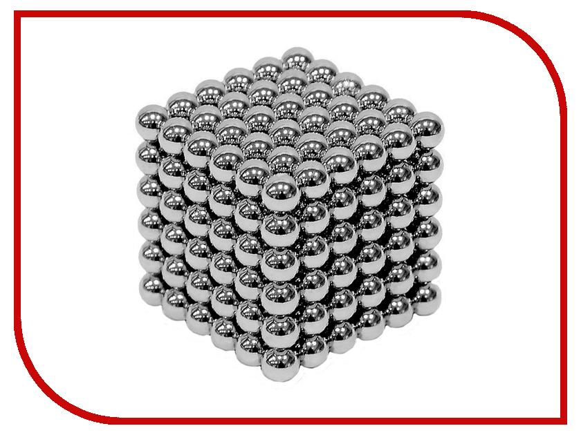 Магниты NeoCube Альфа 216 5mm Steel