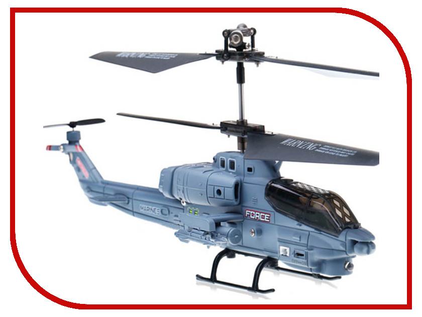 Радиоуправляемая игрушка Syma S-108G<br>