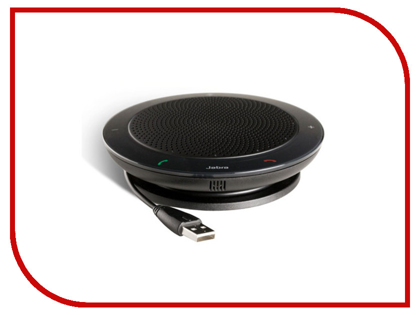 VoIP оборудование Jabra Speak 410 MS 7410-109 спикерфон