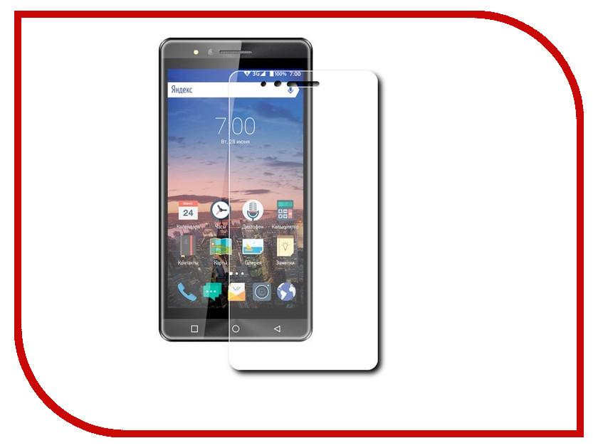 Аксессуар Защитное стекло Vertex Impress In Touch LuxCase 0.33mm 82178 vertex impress glory купить