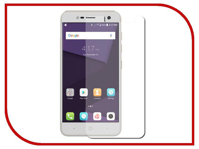 Аксессуар Защитное стекло ZTE Blade V8 Mini LuxCase 0.33mm 82274 zte axon 7 mini 4g smartphone
